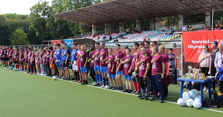 Європейський футбольний тиждень в Україні
