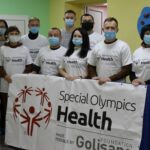 20 грудня 2020 р. СОУ у рамках кампанії «Здорові громади» провела у Вінниці семінар для медичних працівників.