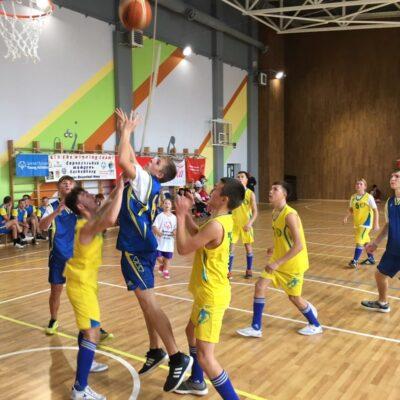 Об'єднаний спорт