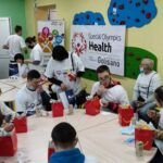Програма «Здорова стопа» у Вінниці