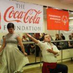29 квітня прогресивне людство відзначає Міжнародний день танцю
