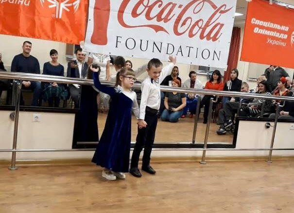 Всеукраїнський навчально-тренувальний семінар за програмою «Танцювальний фітнес»